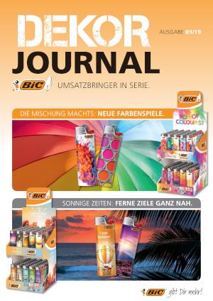 BIC Katalog