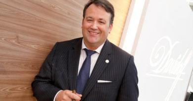 Nachgefragt bei Olaf Ruf (GM Davidoff of Geneva Germany & Austria GmbH)