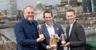 "Teeling Whiskey 24 Years Old schreibt als ""World's Best Single Malt"" Geschichte"