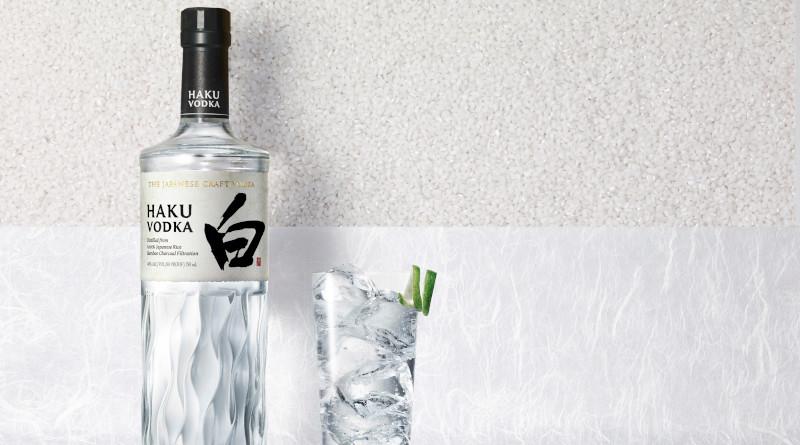 Neu in Deutschland: Wodka aus 100 Prozent japanischem Reis