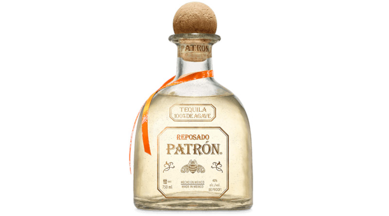 Patron Tequila Earth Day 2019