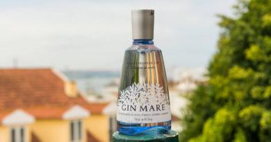 Drink-Kultur wie am Mittelmeer mit Gin Mare