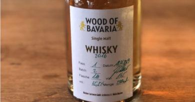 """Bayern kann auch Whisky: Der """"Wood of Bavaria"""" ist da"""