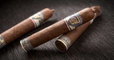 Österliche Genuss-Pairings mit Balmoral Cigars