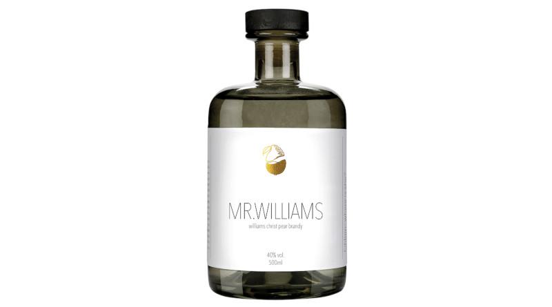 """""""Mr.Williams"""" aus der Bonner Manufaktur schlägt weltweit ein"""