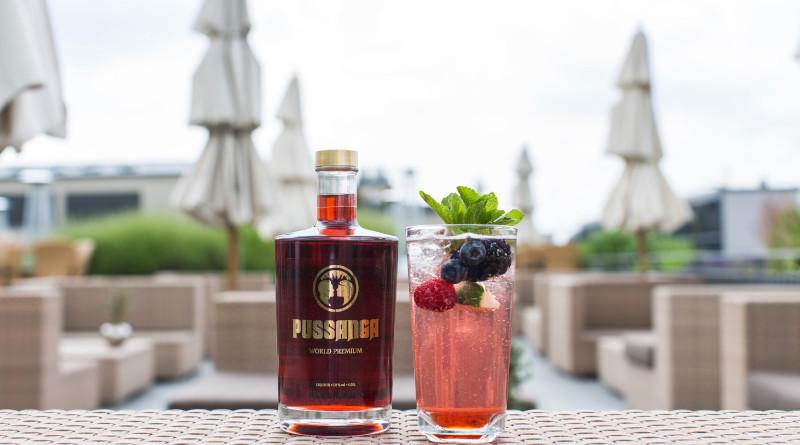 Pussanga Wild Berry - Fruchtig und exotisch