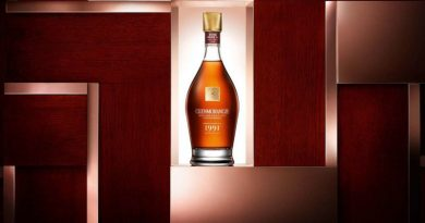 Glenmorangie Grand Vintage Malt 1991 / 4. Edition der Glenmorangie Bond House No.1-Kollektion