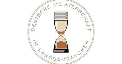 Vorentscheidung zur DM im Cigarre-Langsam-Rauchen 2019 im Chateau Henri