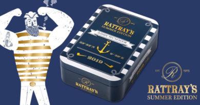 """Kohlhase & Kopp platziert """"Rattray's Summer Edition 2019"""""""