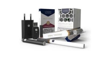 E-Zigaretten sind doch keine (Tabak-) Verführer
