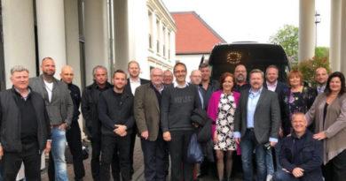 """Frankfurt Smokers Night veranstaltete die """"Lange Nacht der Cigarren 2019"""""""