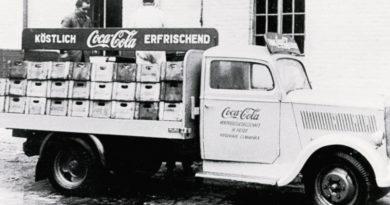 Onlinemagazin Coca-Cola Journey mit eigener Microsite