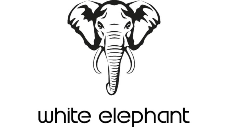 Kopp White Elephant