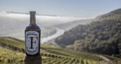Die Aufklärung: BORCO übernimmt Distribution von Ferdinand's Dry Saar Gin, Wermut und Likör