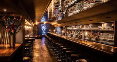 Barszene Berlin: Comeback für die Lützow Bar