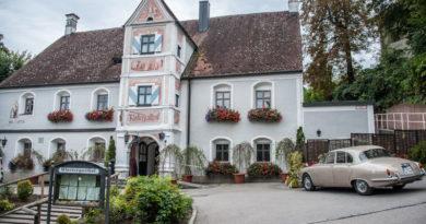 Klostergasthof Andechs startet in eine neue Epoche