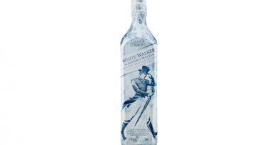 Johnnie Walker White Walker versetzt Whisky-Liebhaber in die Welt von Game of Thrones