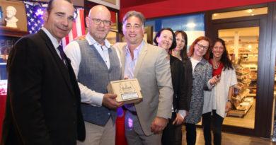 Gurkha auf Deutschland Tour: Big Points für Chef-Blender Juan Lopez