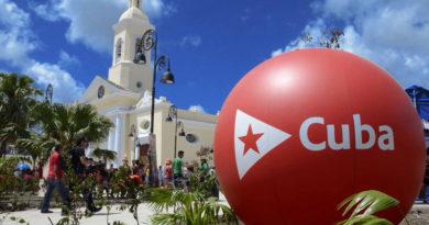 Cuba auf Rekordkurs