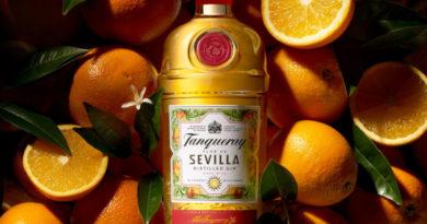 Tanquera Gin lädt in die sonnengeküssten Orangenhaine Südspaniens ein