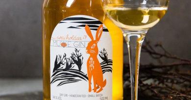 Murre Gin aus Sankt Augustin erneut mit Gold ausgezeichnet