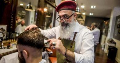 Die Rückkehr der Barber-Shops: Einmal Rasieren und Pflegen bitte
