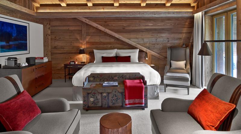 Die besten Hotelzimmer der Welt laut Forbes Travel Guide