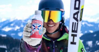 """""""Skiwasser"""" für alle und jederzeit"""