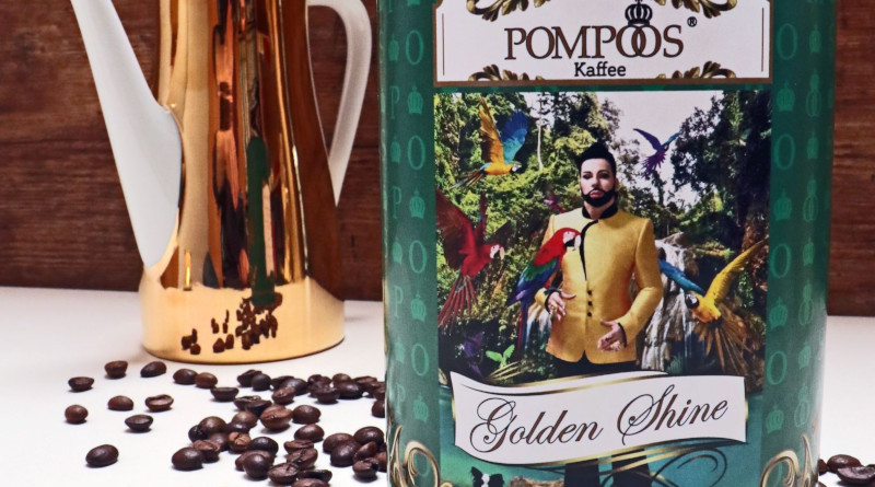 """Pompöös Kaffeekollektion"": Gastro-Spezialisten starten Konsumer-Serie"