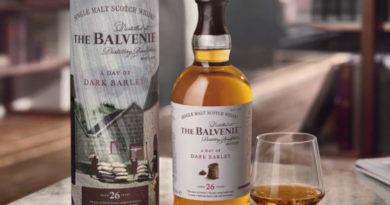 The Balvenie: Drei neue Whisky gelauncht