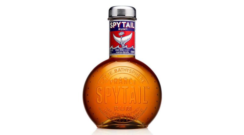 Spytail Rum Cognac Barrel