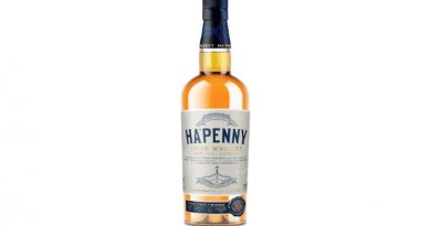 Ha'Penny Original Irish Whiskey