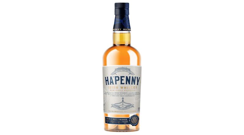 Ha'Penny Original Irish Whiskey