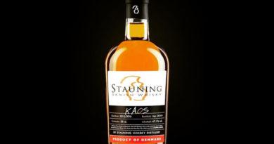 """""""Stauning Whiskys"""" aus Dänemark kommen nach Deutschland"""
