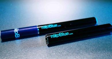 E-Zigaretten-Marktführer nikoBlue übernimmt BePosh und kritisiert die Tabakindustrie