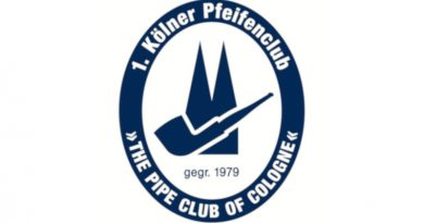 1. Kölner Pfeifenclub tagt turnusgemäß und plant