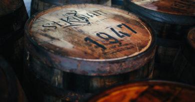 Deutschlands größte Whisky-Brennerei feiert ihren ersten Single Malt