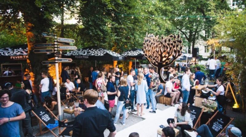 Fever-Tree stößt mit Hamburg und Frankfurt an: Die Mixers Markets 2019
