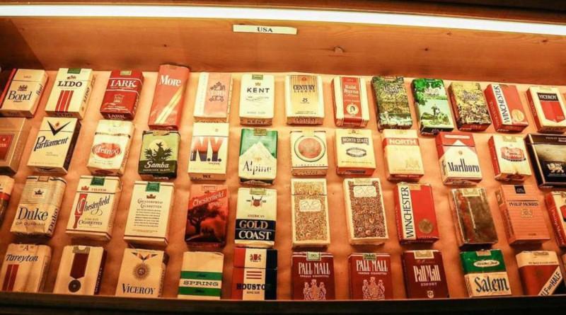 Mahlberger Tabakmuseum ist in die 28. Saison gestartet