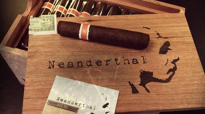 RoMa Craft Tobac Neanderthal trifft Aficionado-Nerv 2019