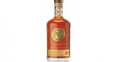 Bacardi kreiert das neue Highlight unter den Premium Rums
