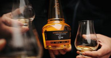 Premiere: St. Kilian Distillers schreibt Geschichte