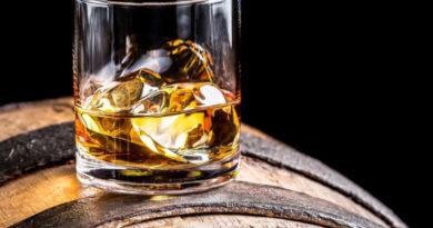 Chivas XV: Whisky-Genuss erhält sein Finish in Cognac Fässern