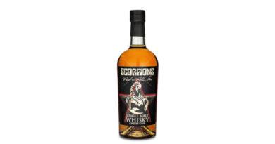 Scorpions feiern ihren eigenen Whisky