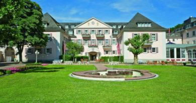 Die besten Wellness-Hotels Deutschlands nach Bundesländern