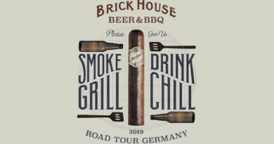 Brick House Beer & BBQ Road Tour