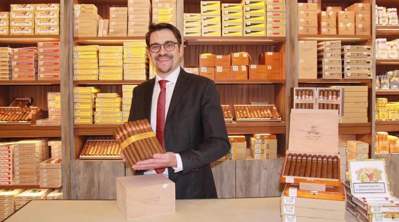 Cigarren Schum