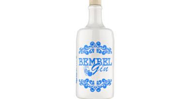 """Bembel Gin glaubt daran und setzt aus """"Hessisch"""""""