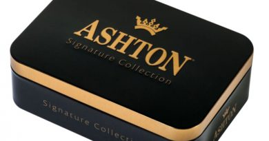 Neu: Ashton Signature Collection