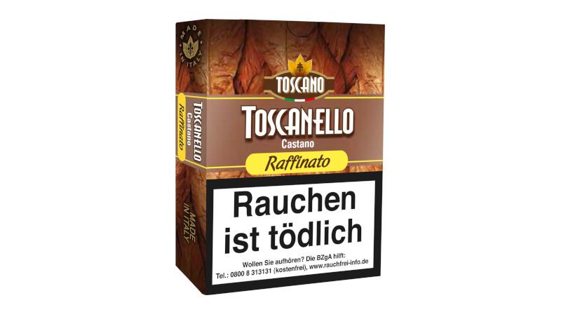 Toscano Toscanello »Castano Raffinato«